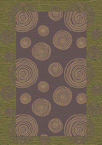 Innovation Wabi Celadon Area Rug Rug Size: Square 7'7