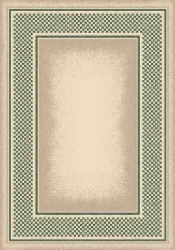 Innovation Opal Peridot Old Gingham Area Rug Rug Size: Rectangle 3'10
