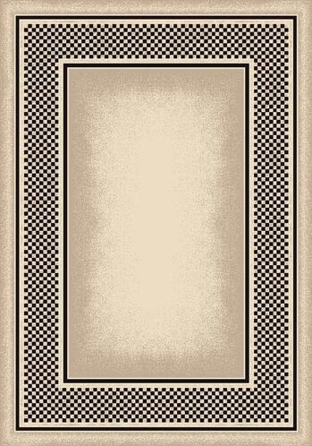 Innovation Opal Onyx Old Gingham Area Rug Rug Size: Rectangle 3'10