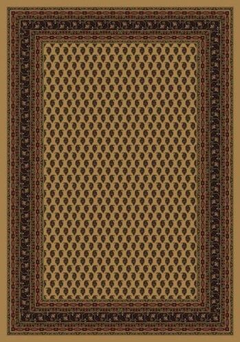 Innovation Maize Serabend Area Rug Rug Size: Rectangle 2'1