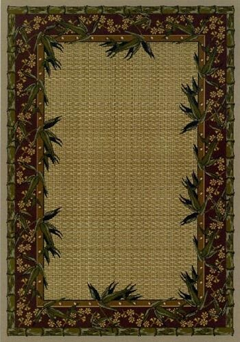 Innovation Sandstone Osaka Area Rug Rug Size: Square 7'7