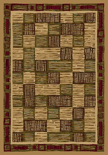 Innovation Maize Kirala Area Rug Rug Size: Rectangle 7'8