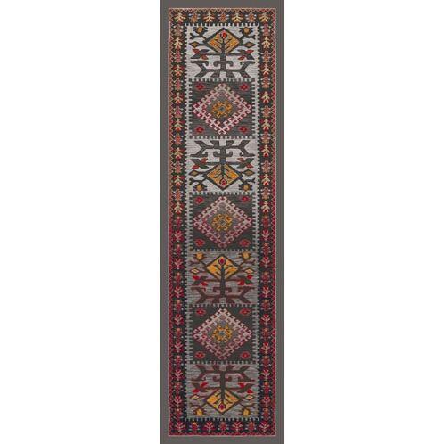 Pastiche Ahvas Wispy Rug Rug Size: Octagon 7'7