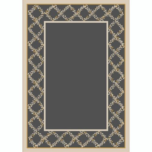 Design Center Lapis Lystra Area Rug Rug Size: Runner 2'4