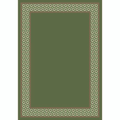 Design Center Peridot Foulard Area Rug Rug Size: Rectangle 10'9
