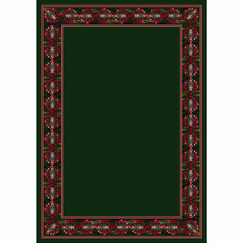 Design Center Brick Amir Area Rug Rug Size: Runner 2'4