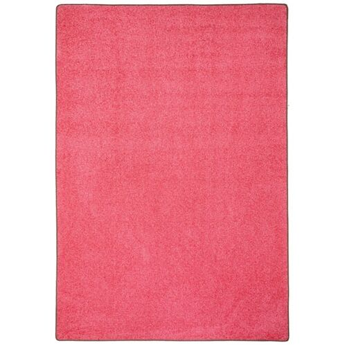 Modern Times Harmony Dark Pink Area Rug Rug Size: Square 7'7