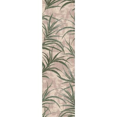 Pastiche Rain Forest Alabaster Area Rug Rug Size: Rectangle 10'9