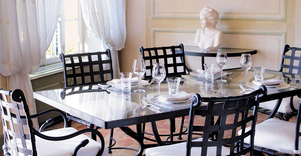 Aikens 7 Piece Dining Set