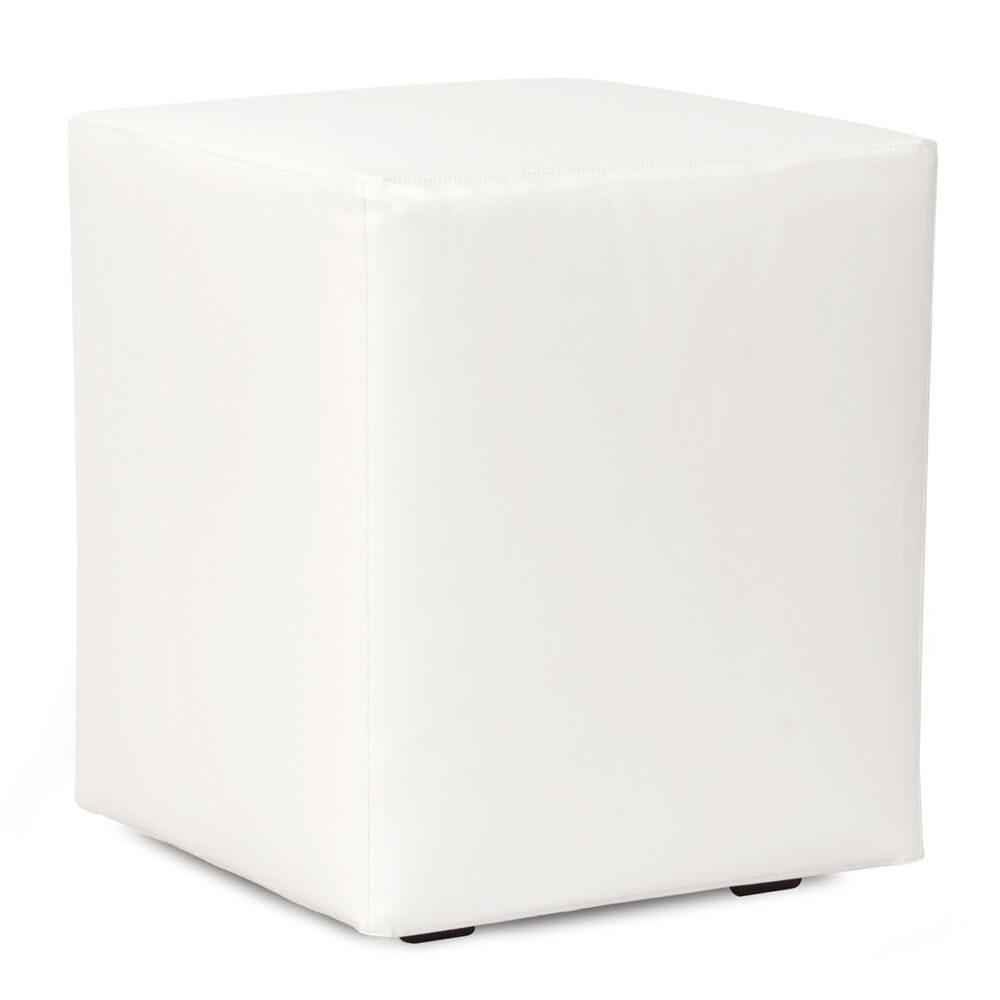 Shad Cube Cover Color: Atlantis White