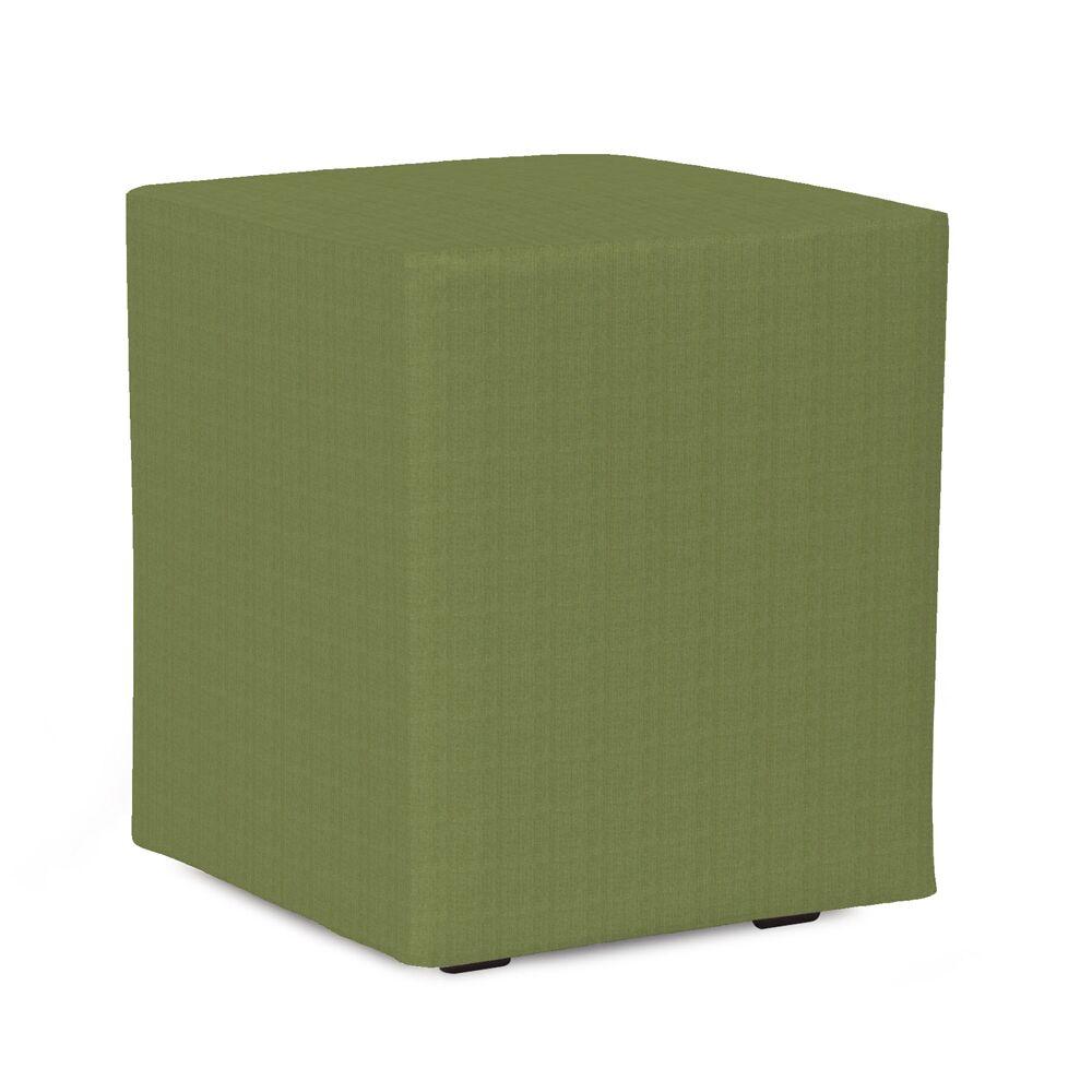 Fenham Cube Cover Color: Seascape Moss
