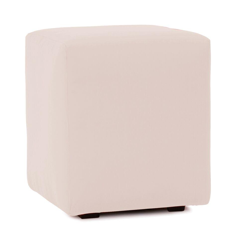 Fenham Cube Cover Color: Seascape Sand