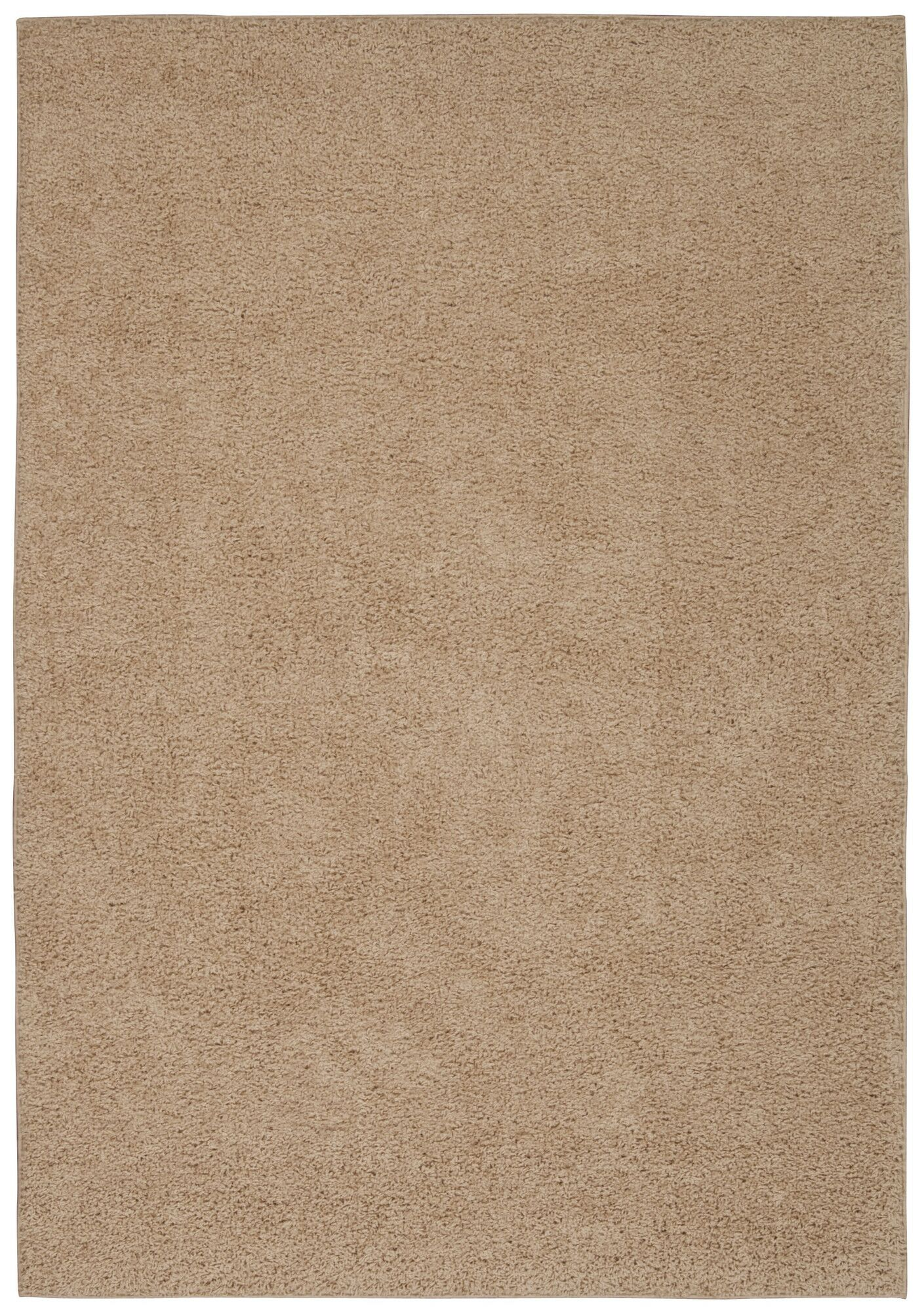 Shibata Beige Area Rug Rug Size: Rectangle 8'2