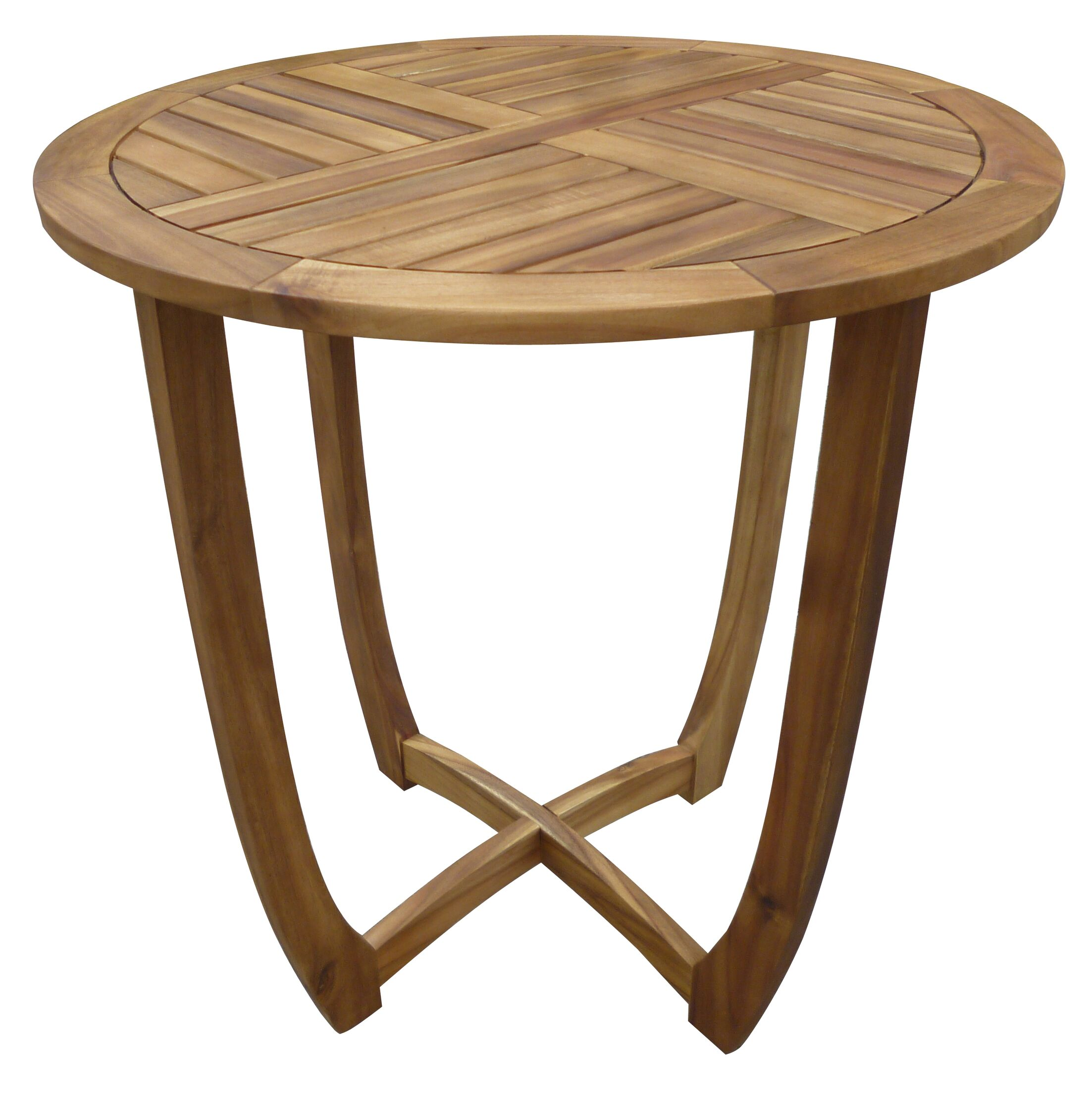 Marvin Bistro Table