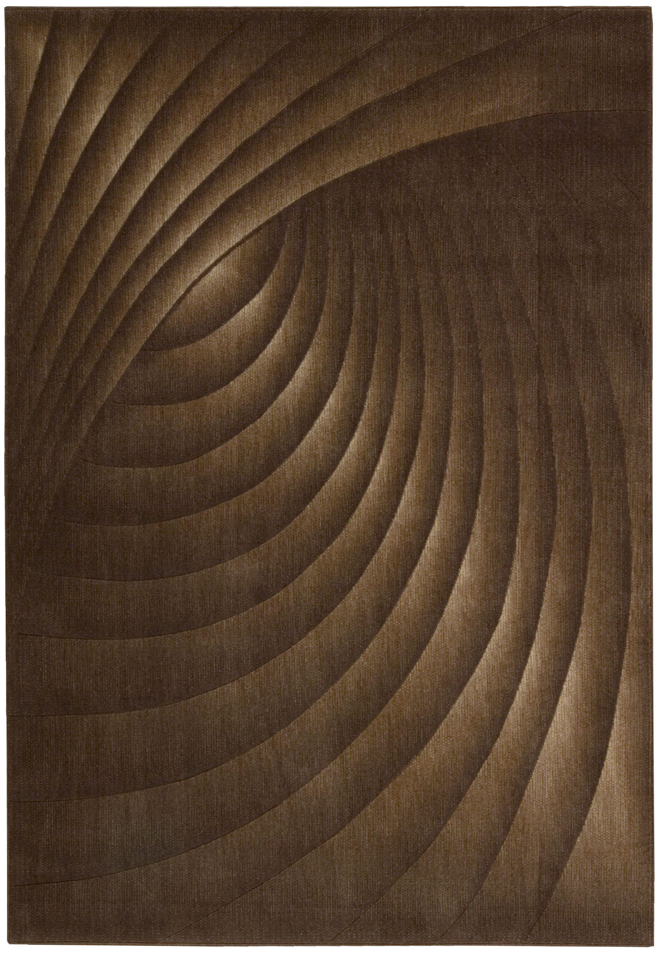 Patrica Chocolate Rug Rug Size: Rectangle 7'9