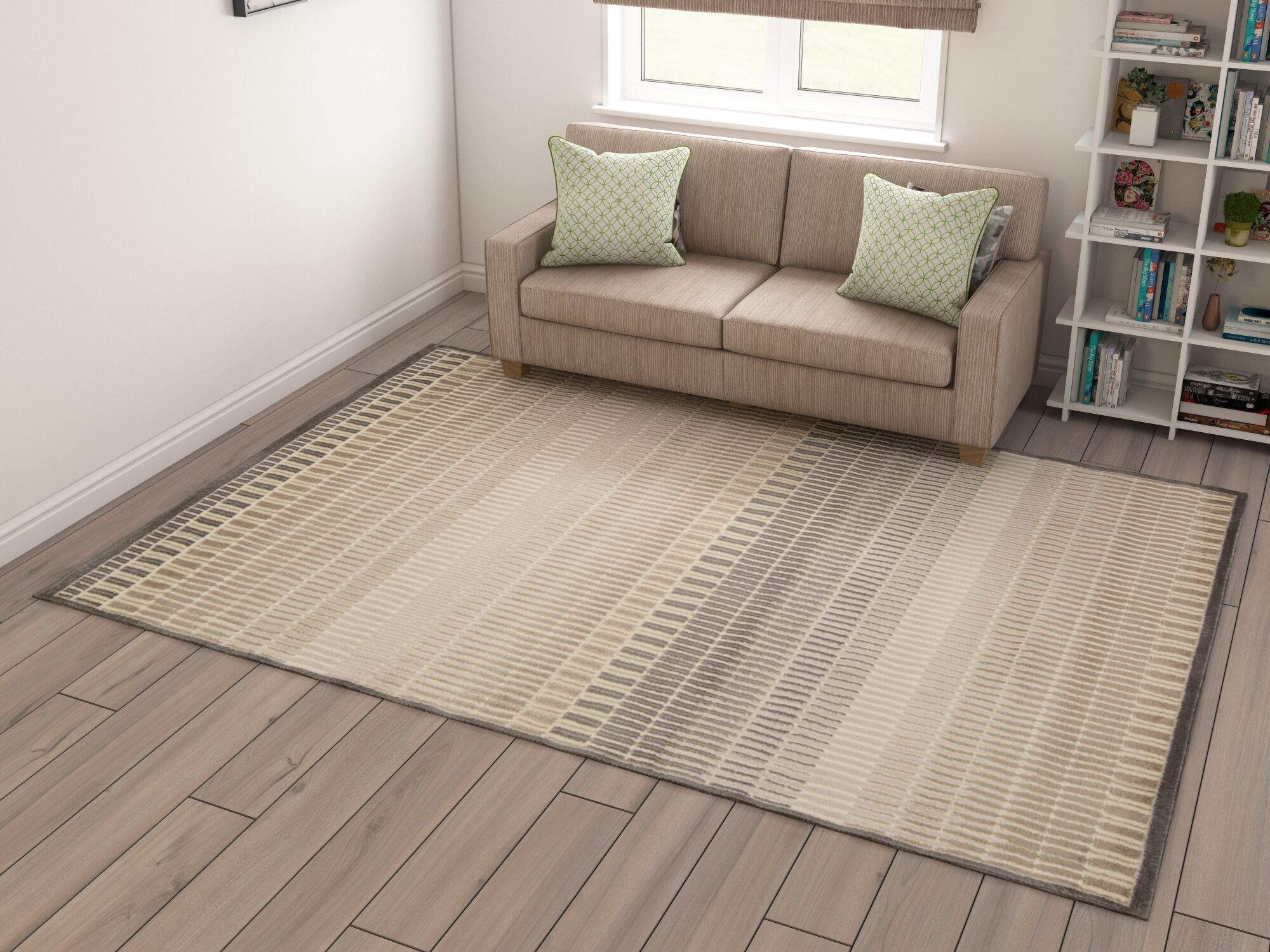 Margery Area Rug Rug Size: Rectangle 7'10
