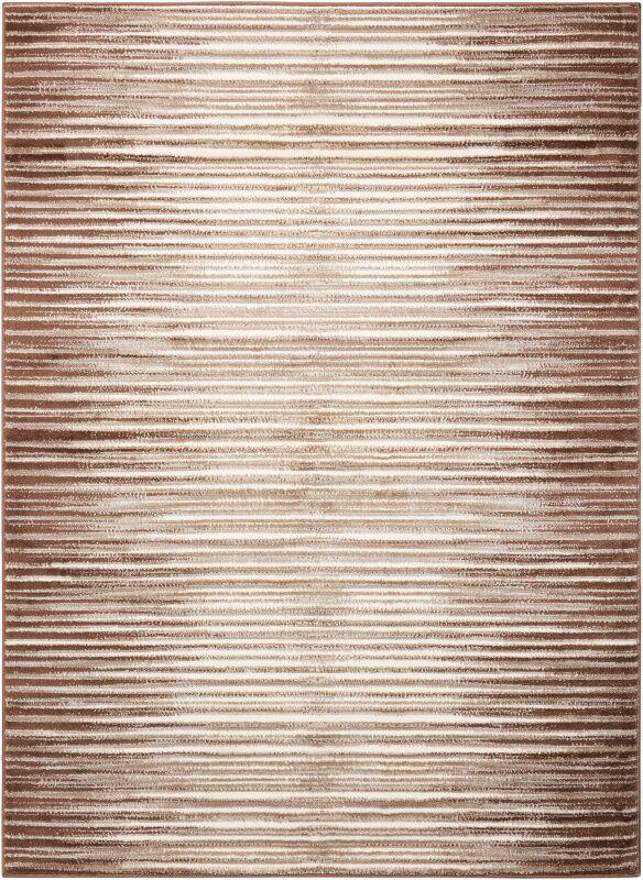 Densmore Mocha Area Rug Rug Size: Rectangle 7'10