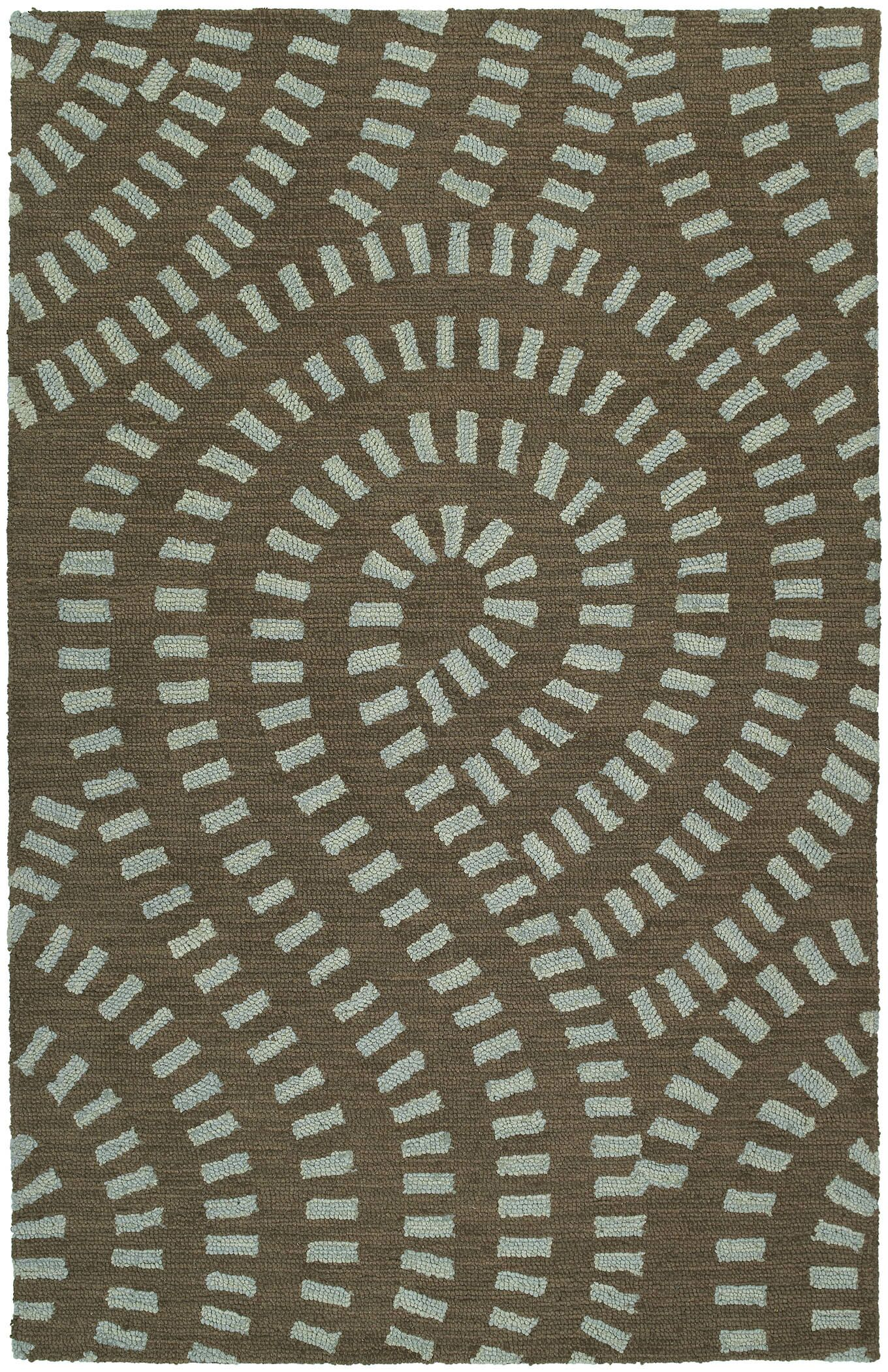 Mahler Area Rug Rug Size: Rectangle 5' x 7'9