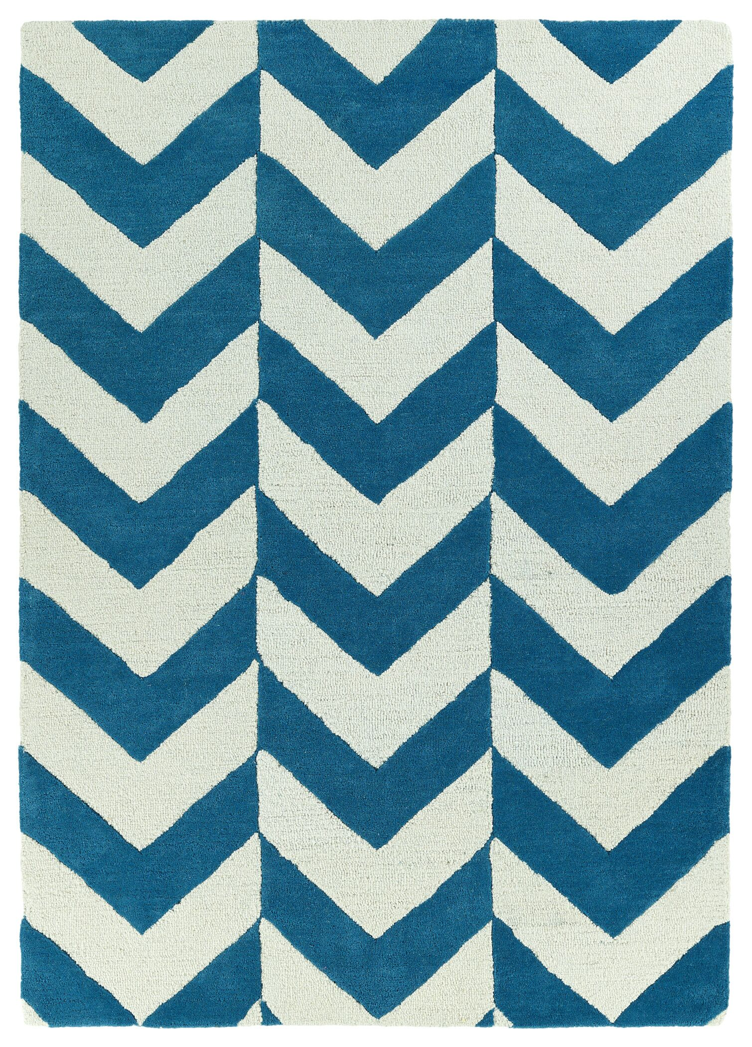 Thurlow Area Rug Rug Size: Rectangle 8' x 10'