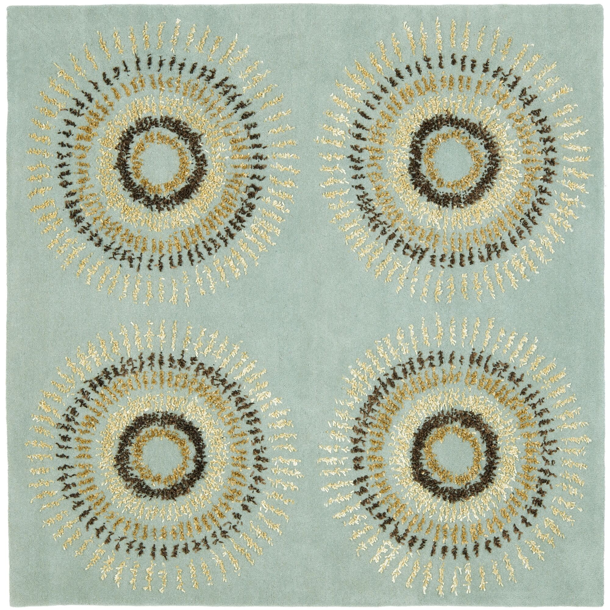 Armstrong Area Rug Rug Size: Square 8'