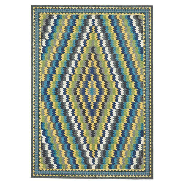 Ariah Area Rug Rug Size: Rectangle 10' x 13'2
