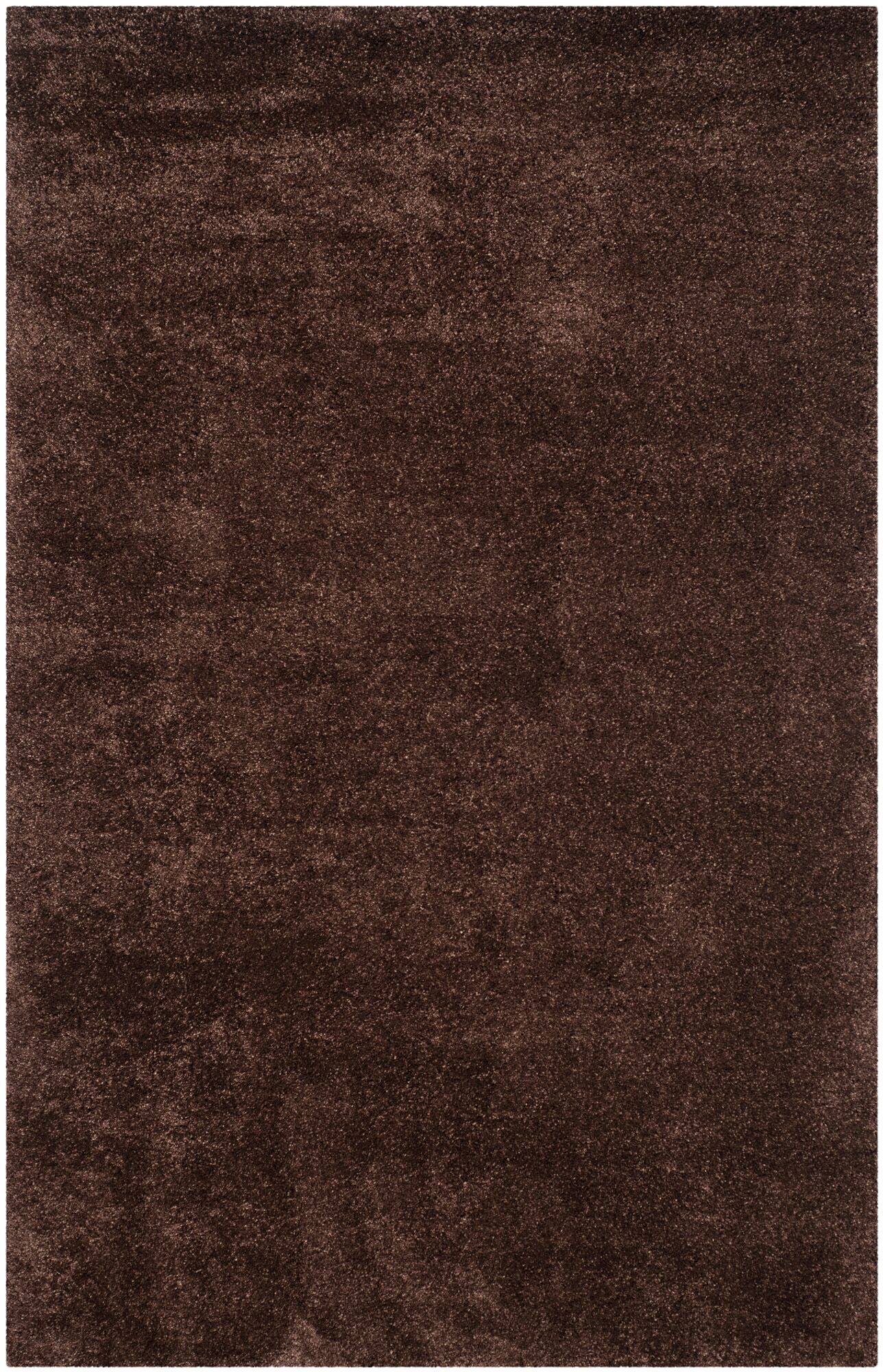 Starr Hill Brown Rug Rug Size: Rectangle 6' x 9'