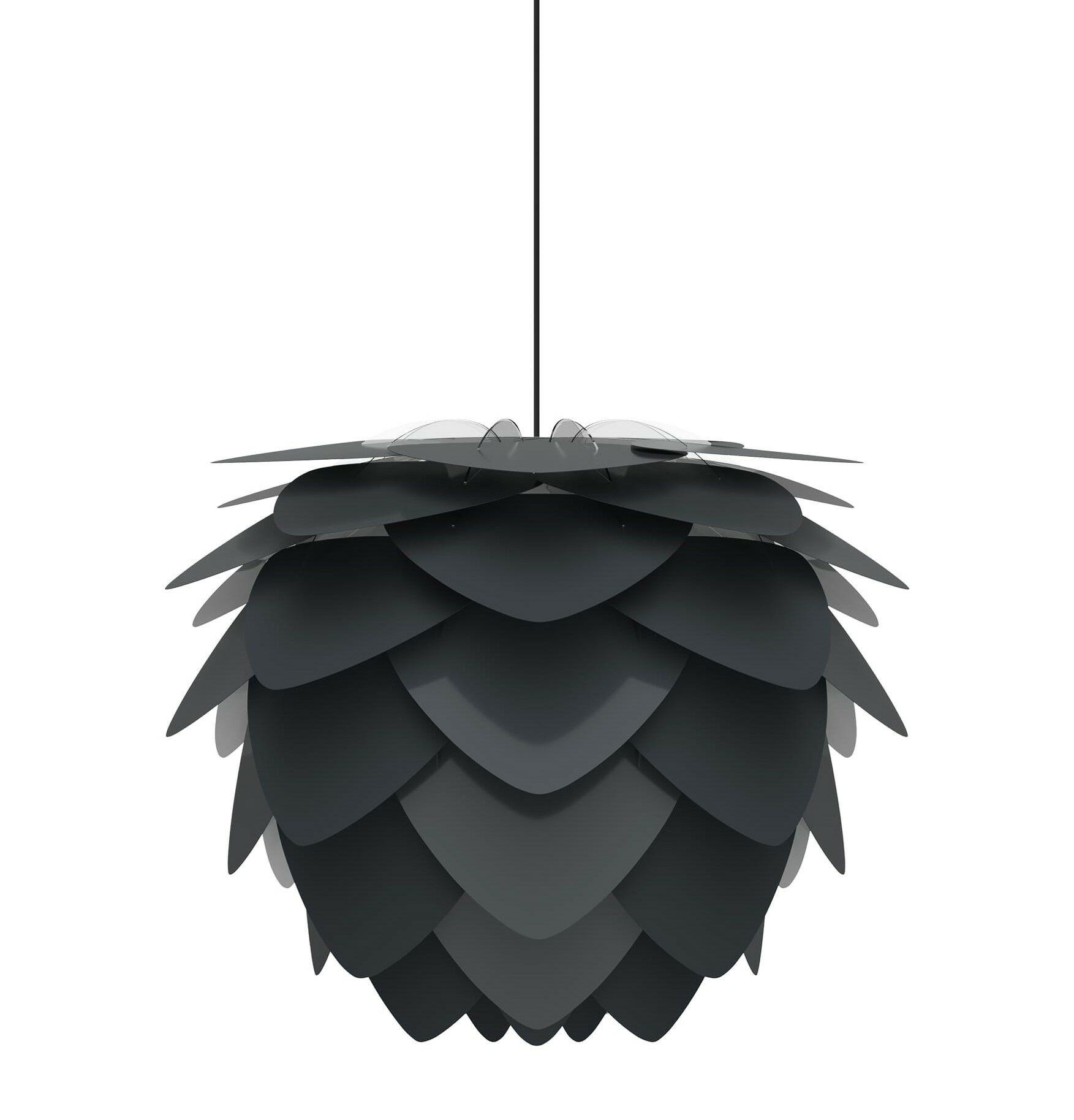Plug-In 1-Light Geometric Pendant Size: 18.9