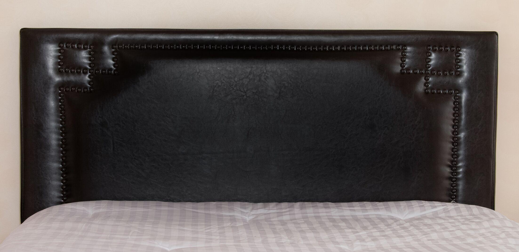 Tannyson Queen Upholstered Panel Headboard