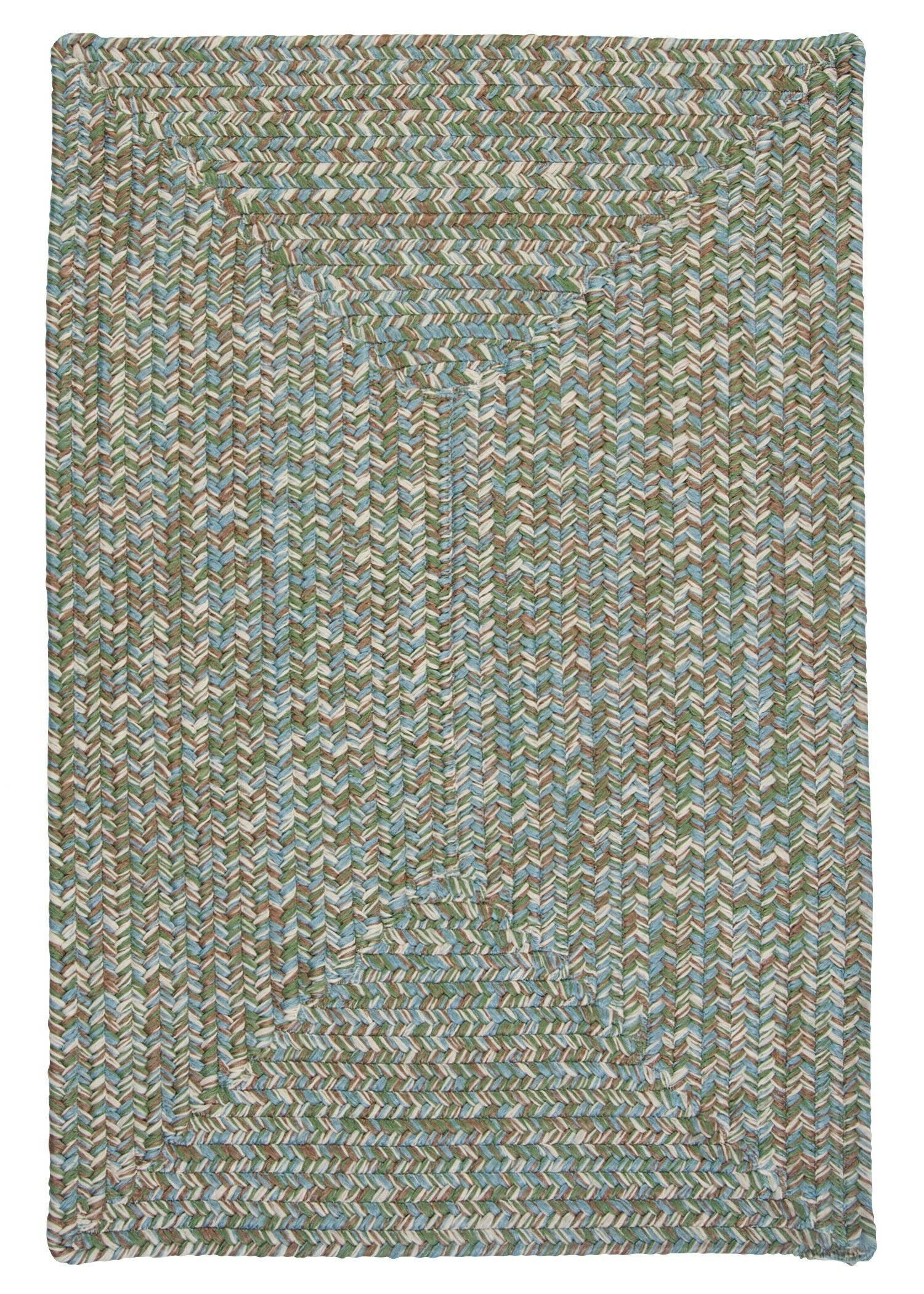 Beltran Seagrass Braided Area Rug Rug Size: Runner 2' x 12'