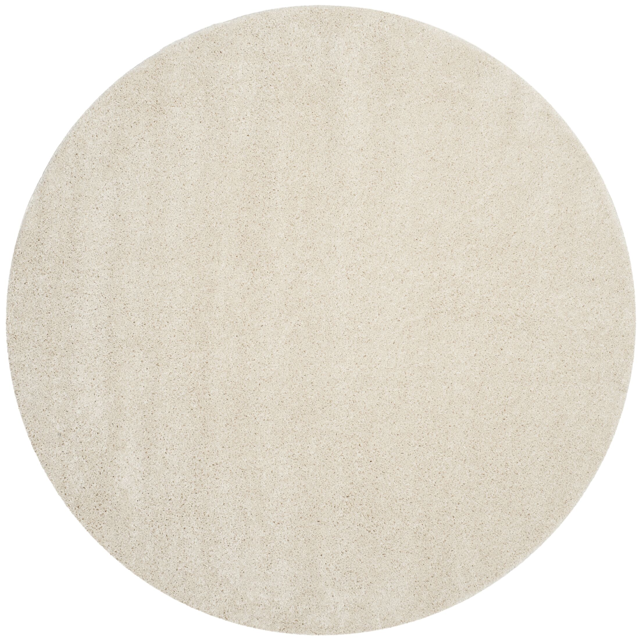 Curran Creme Area Rug Rug Size: Rectangle 5'1