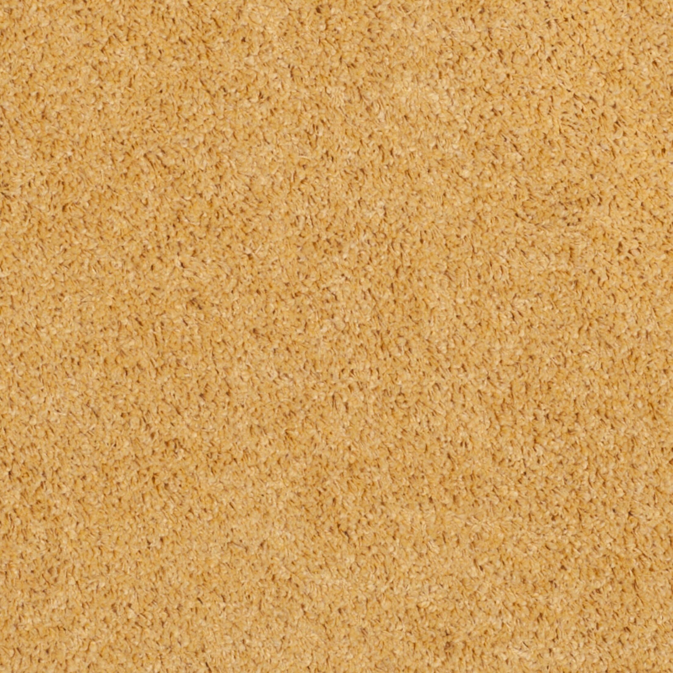 Curran Shag Gold Area Rug Rug Size: Rectangle 8' x 10'