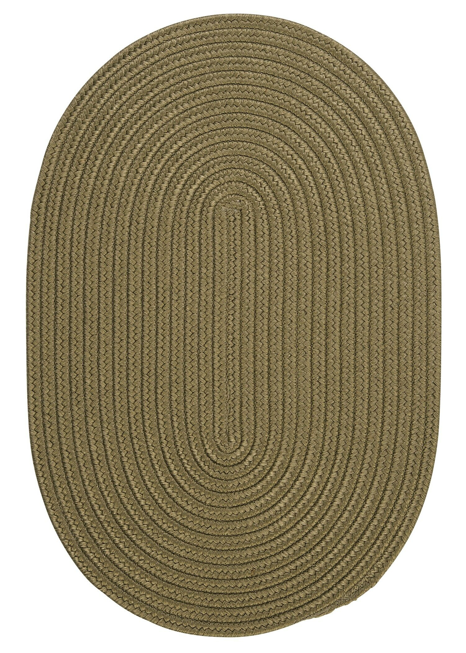 Mcintyre Sherwood Indoor/Outdoor Rug Rug Size: Round 8'
