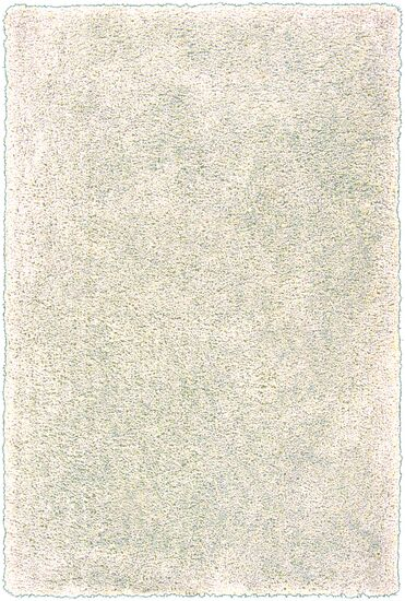Martha Winter White Area Rug Rug Size: Rectangle 5' x 7'6