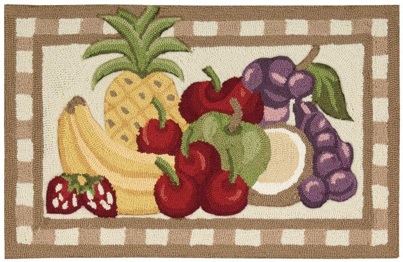 Bardolph Rectangle Doormat Mat Size: Rectangle 1'8