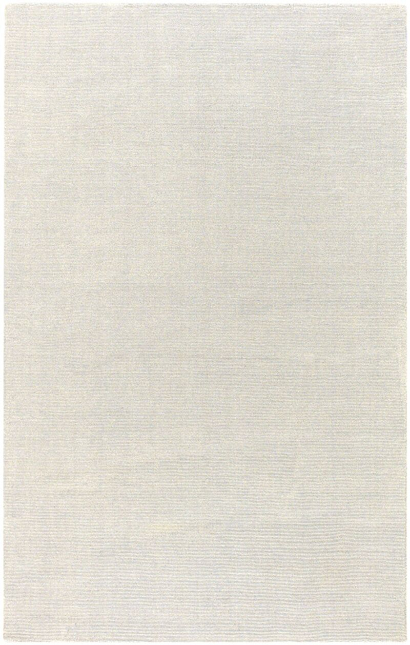 Warrensburg Ivory Area Rug Rug Size: Rectangle 7'6