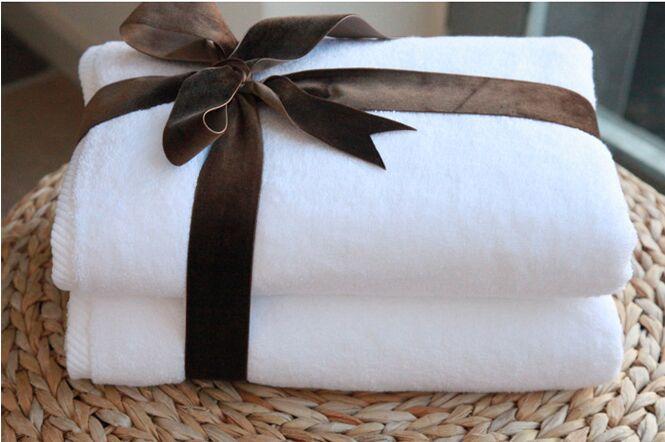 Sprimont 100% Turkish Cotton Soft Twist Bath Towel Color: White