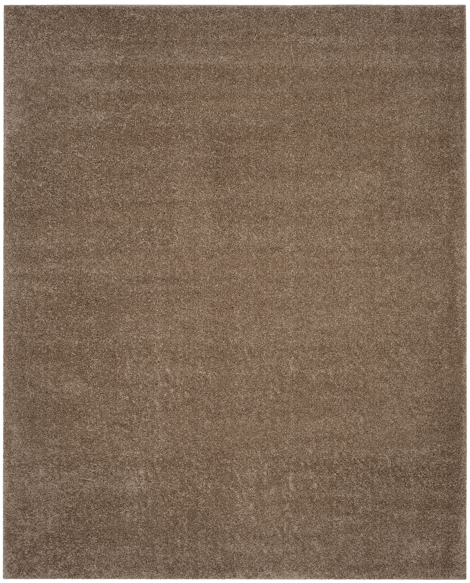 Curran Taupe Area Rug Rug Size: Rectangle 8' x 10'