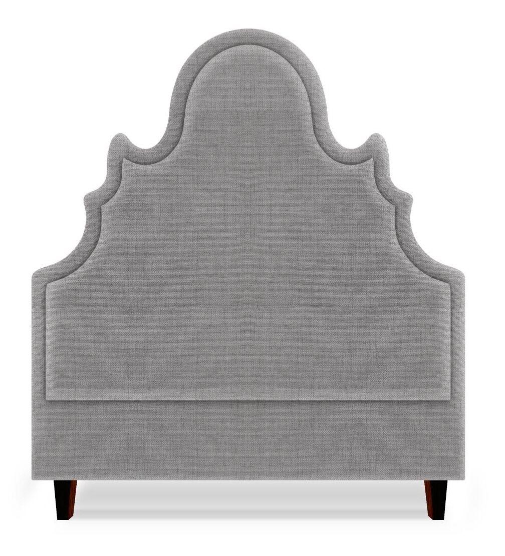 Amalie Upholstered Panel Headboard