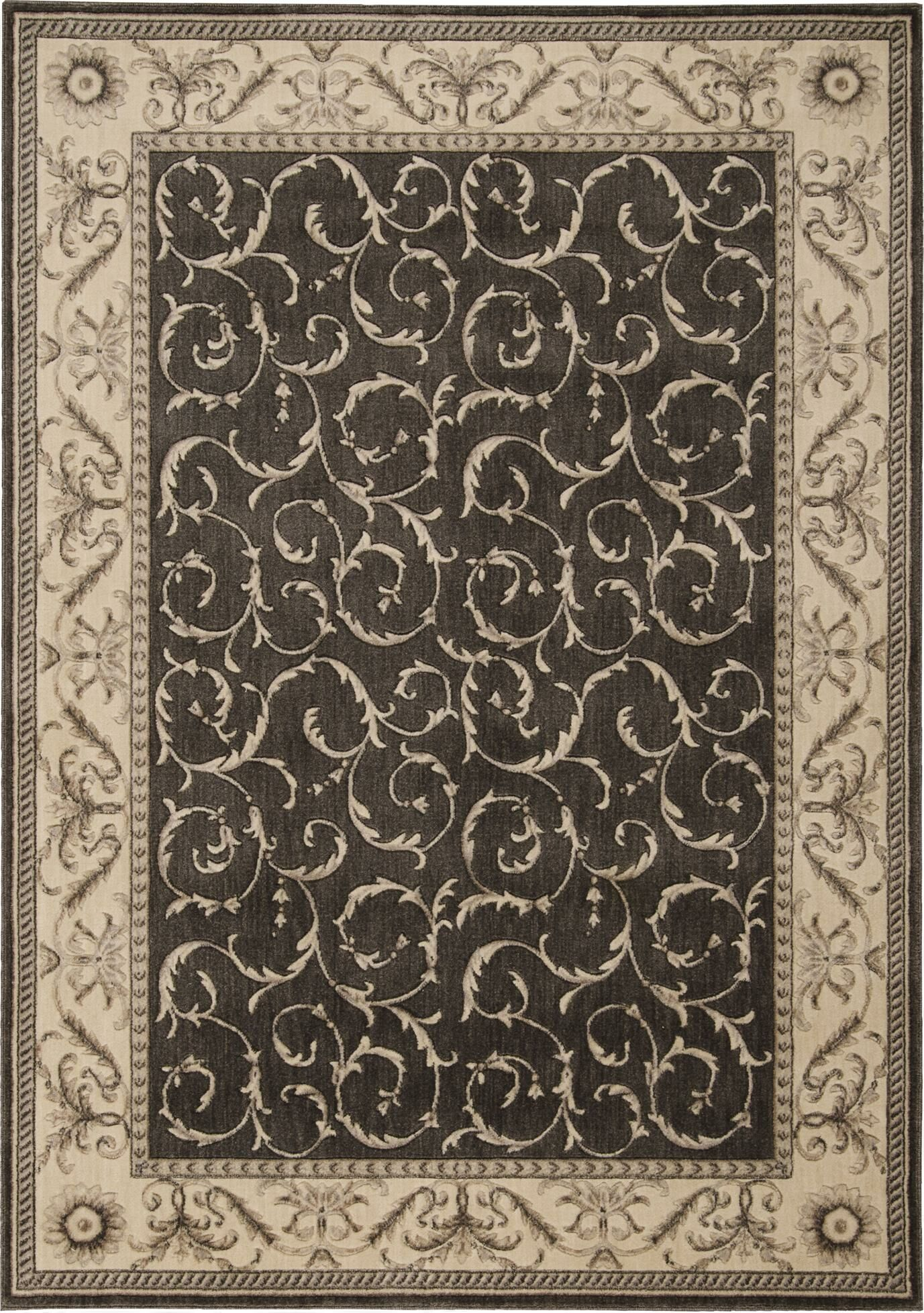 Dalrymple Area Rug Rug Size: Rectangle 7'9