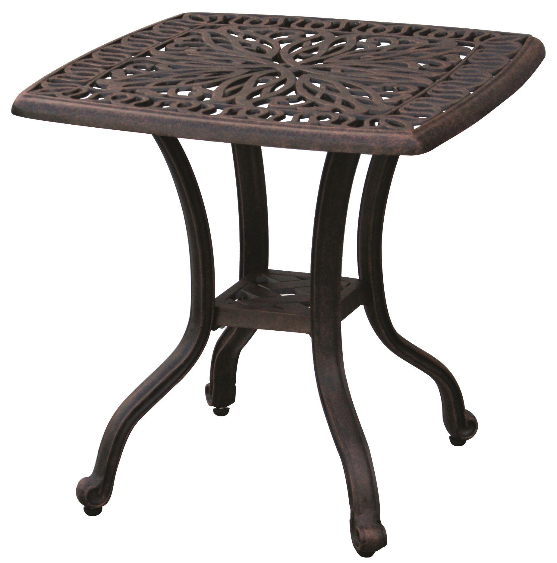 Lebanon Side Table