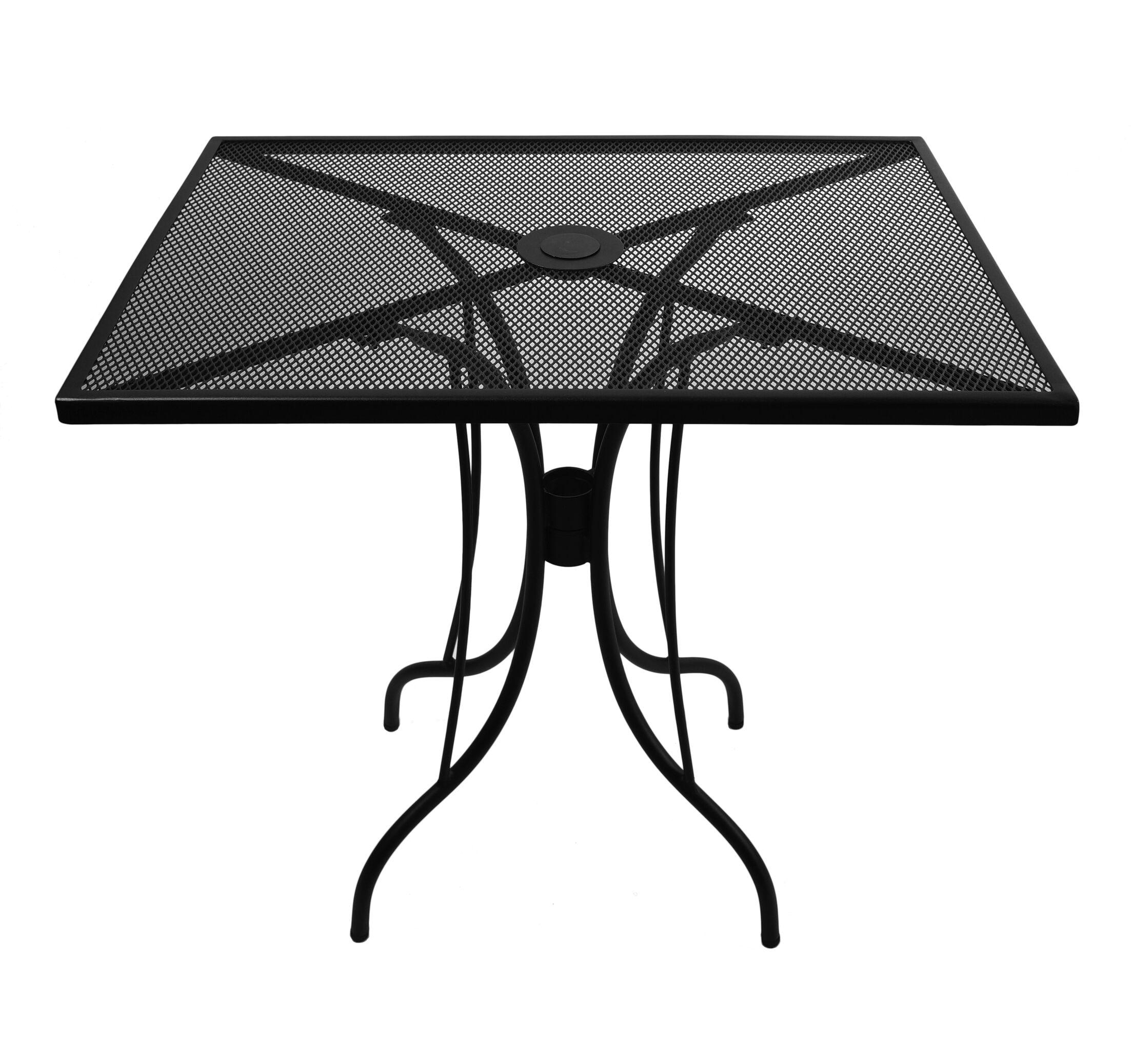 Brockenhurst Rectangle Dining Table
