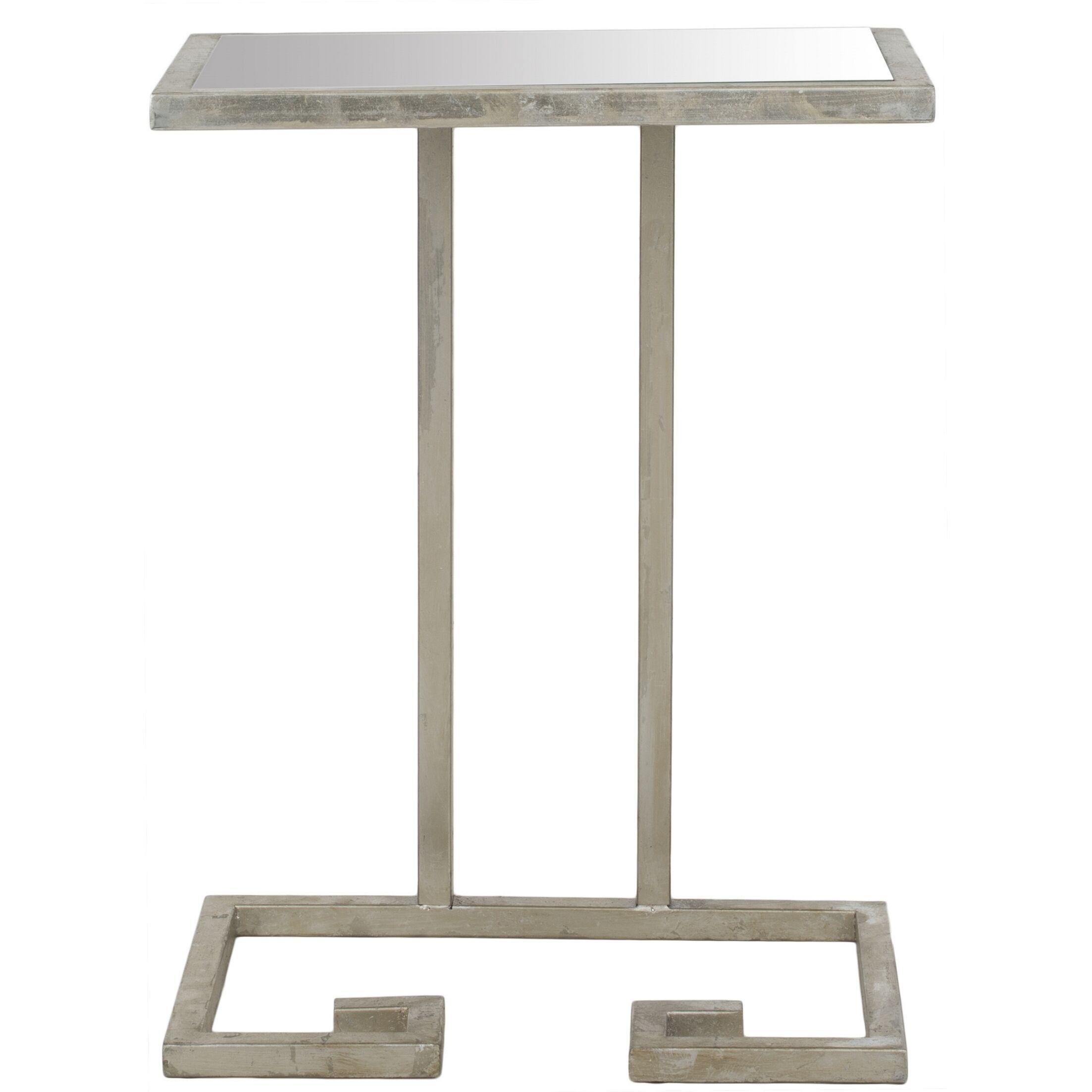 Hessle End Table