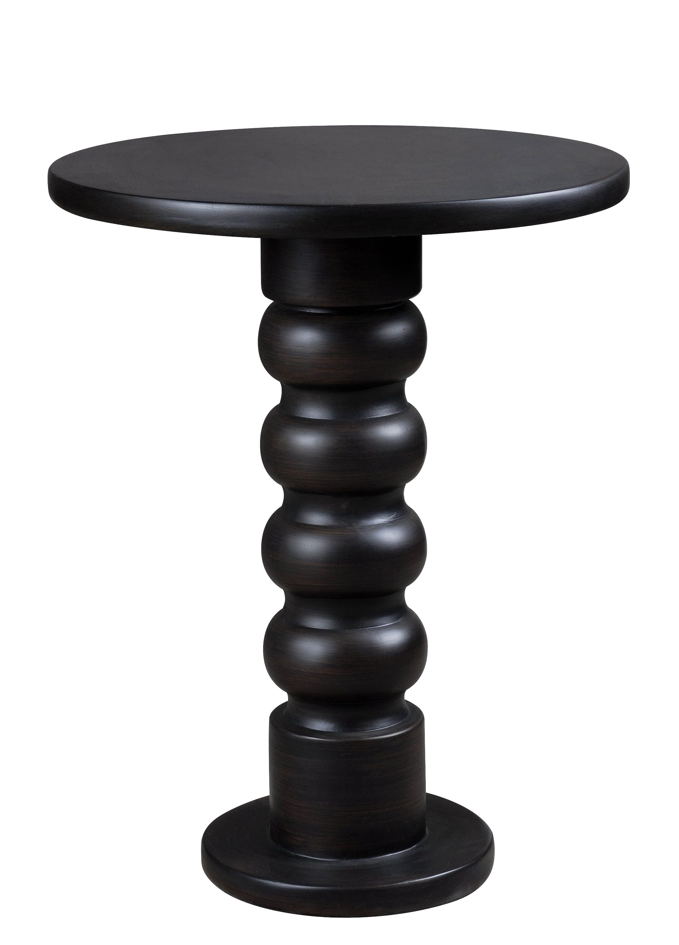 Jorgensen Stack End Table