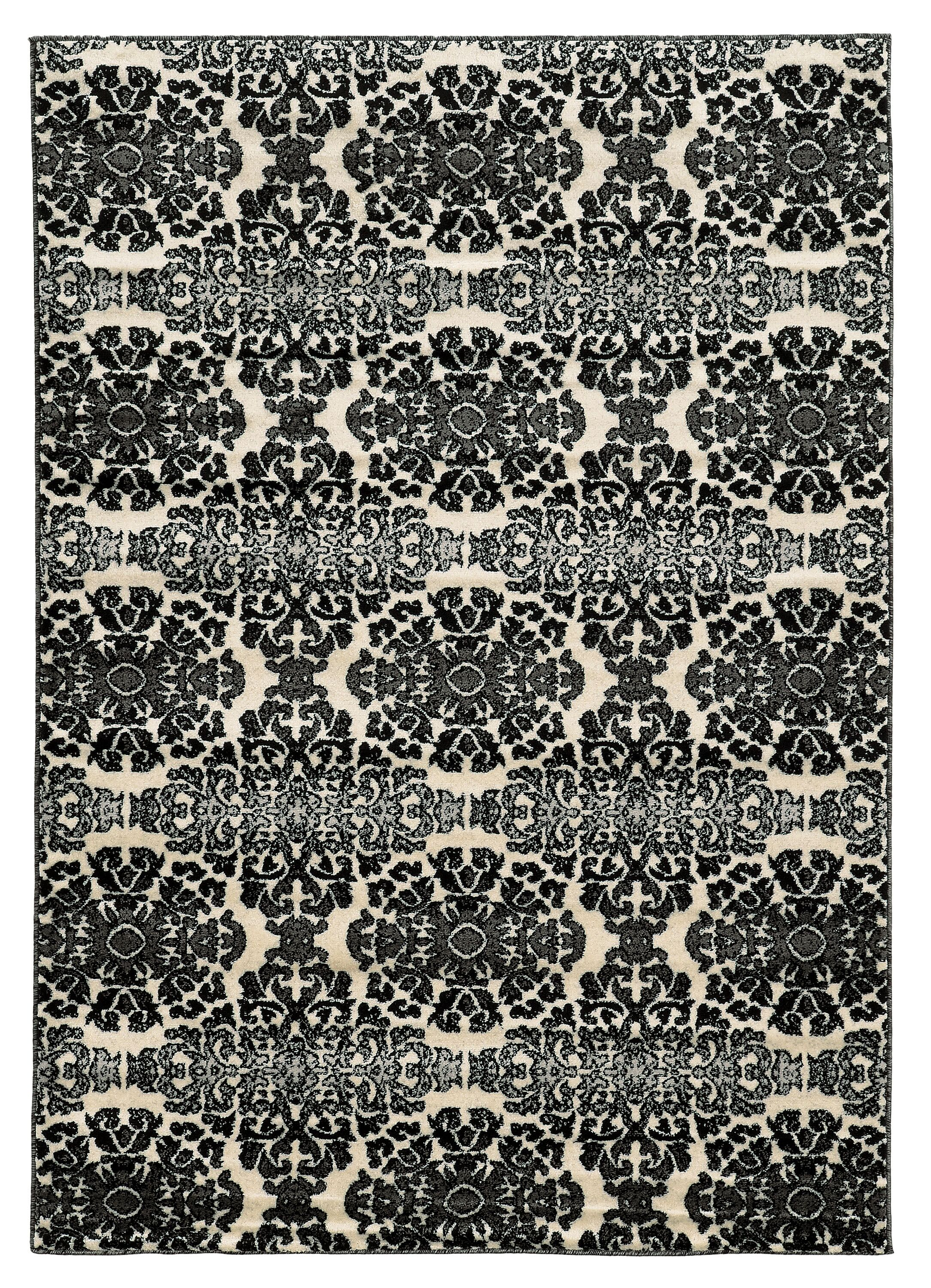 Bluffridge Area Rug Rug Size: Rectangle 8' x 10'