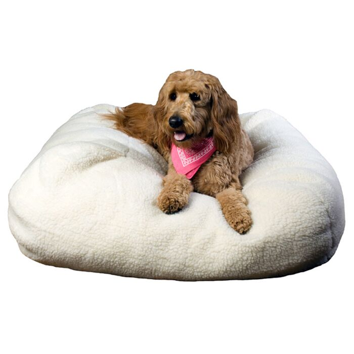 Axel Pet Bed Size: Small (18