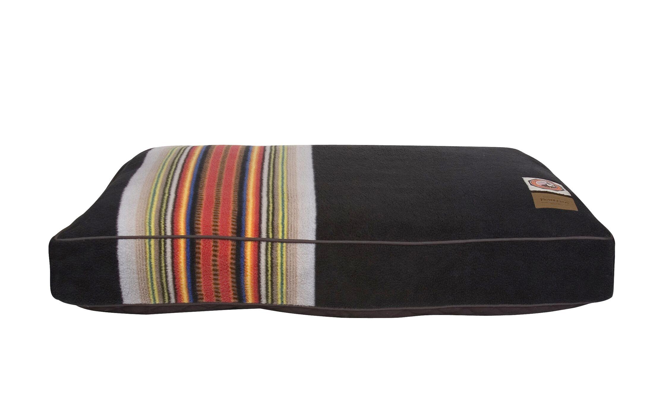Acadia National Park Pet Pillow Size: Medium
