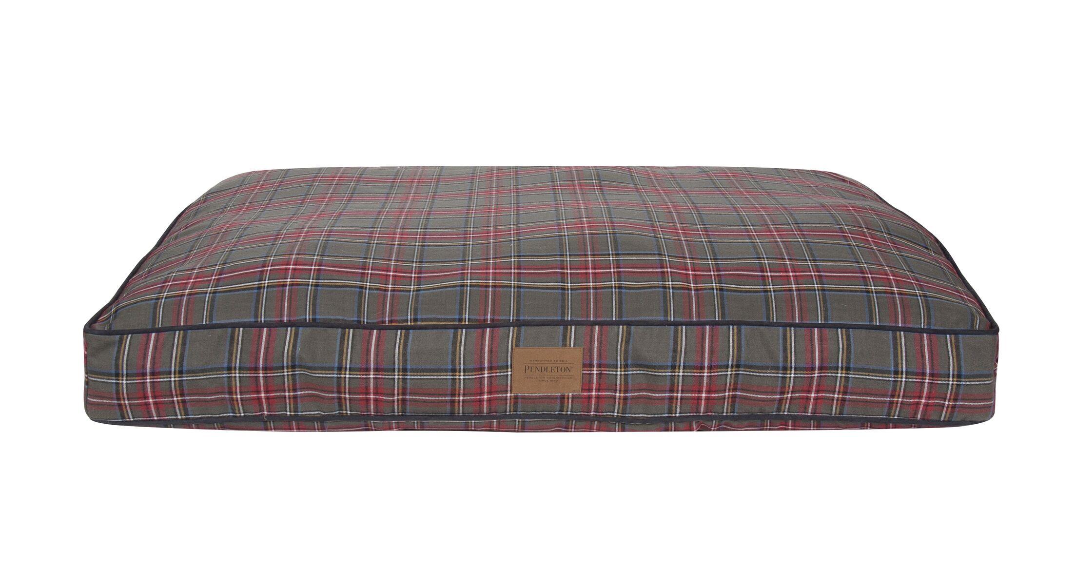 Pendleton Petnapper Pillow/Classic Size: Large