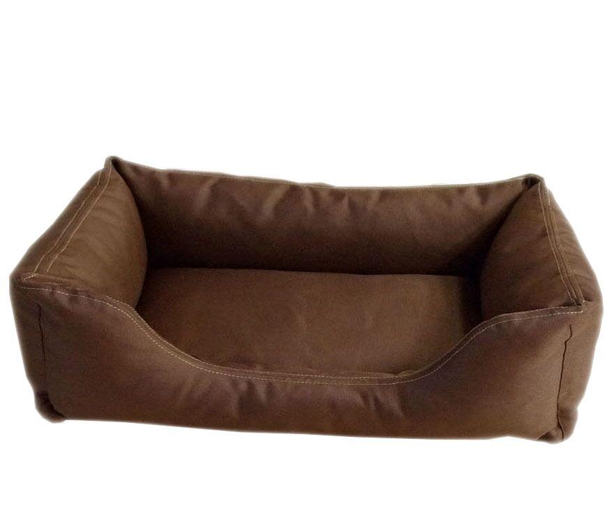 Arndt Lounge Bolster Dog Bed