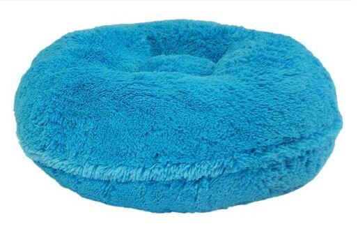 Missy Shag Dog Bed Size: Extra Small (24