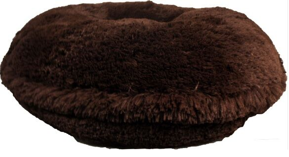 Missy Shag Dog Bed Size: Small (30